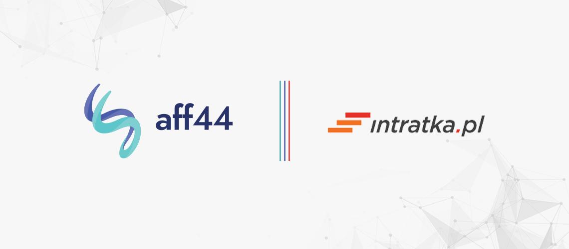 Sprawdź nową kampanię w naszej ofercie: Intratka.pl