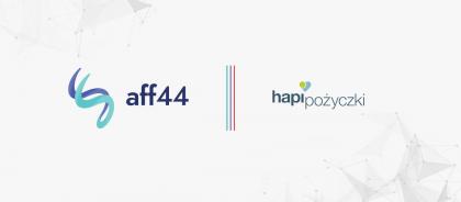 Dowiedz się jak uzyskać dodatkową prowizję w kampanii Hapipozyczki.pl