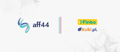 Sprawdź promocję dla Wydawców w Kuki.pl i Finbo
