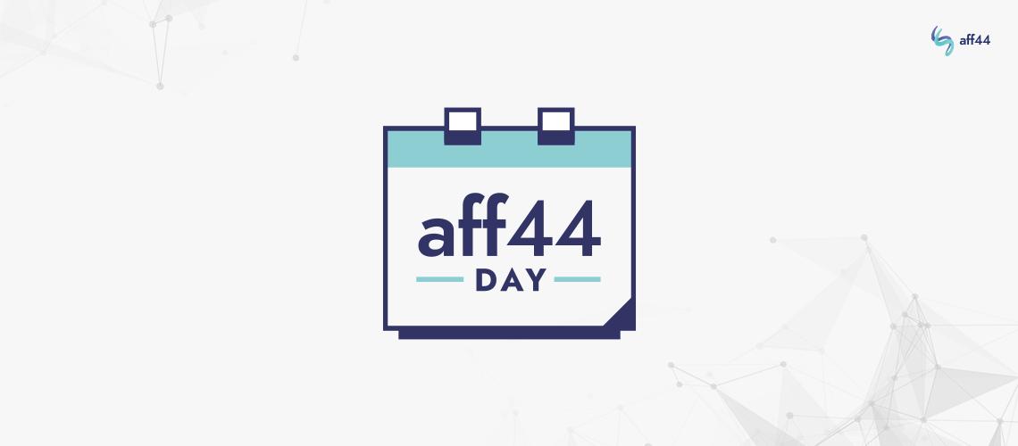 Zobacz relację z aff44 day!