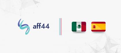 Sprawdź nowe kampanie zagraniczne w ofercie aff44